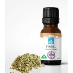100% esenciální olej FENYKL